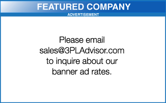 Contact sales@3pladvisor.com to feature your company here.