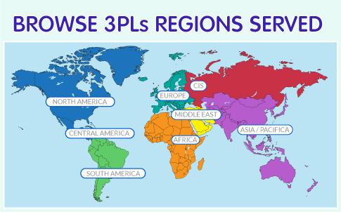 Home | 3PL Advisor – Third-Party Logistics Information and